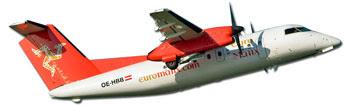 EuroManx Dash-8