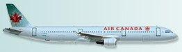 Air Canada A321-200