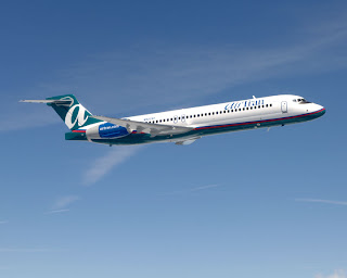 AirTran Airways Boeing 717-200