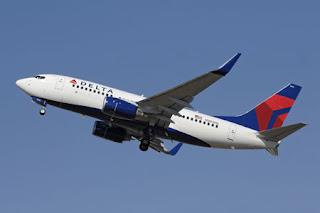 Delta Air Lines B737-700