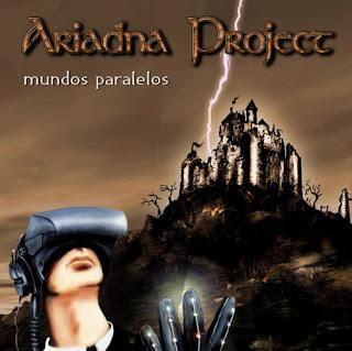 Ariadna Project-Mundos Paralelos Ariadna+project