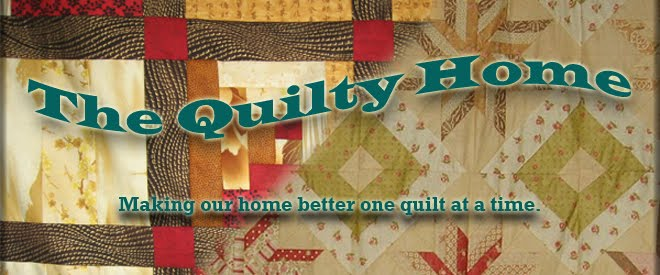 The Quilty Home