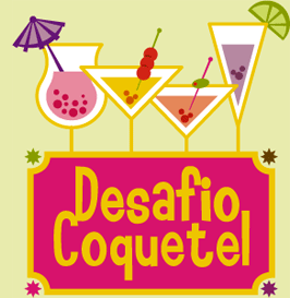 Brunch do Desafio Coquetel