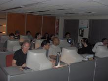 el equipo pei, en la entrega 15/08/2007