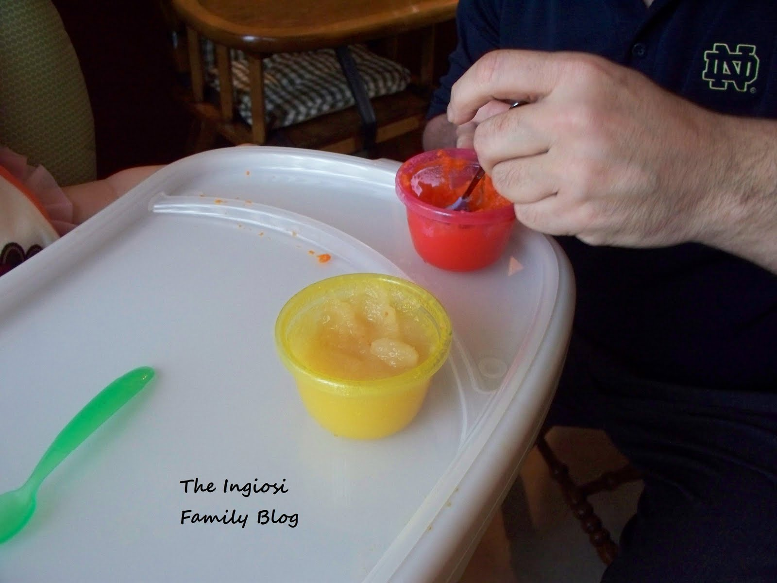 How Long To Steam Apples For Baby Food