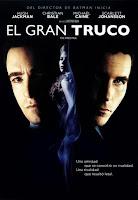 El Gran Truco / El Truco Final (El Prestigio)