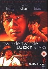 El Regreso de los Supercamorristas / Jackie Chan y sus Estrellas