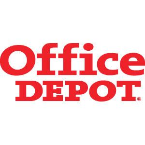 Office depot logo vector : Free Vector Logo, Free Vector ...