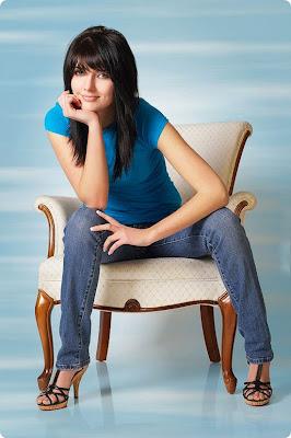 16 - Model Kristen