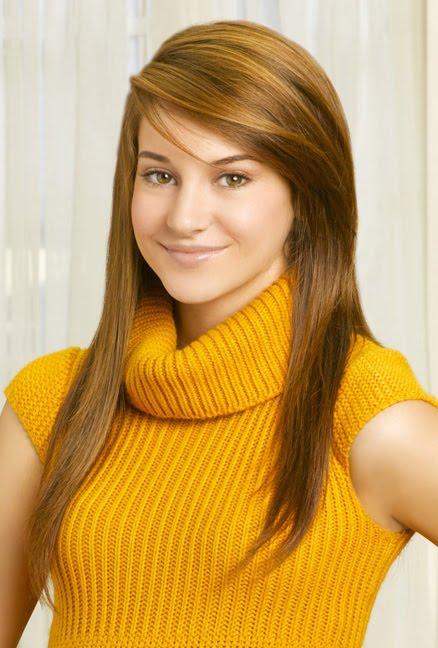 American Teen: ` Teen Actress ShAilene `