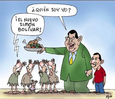 Resultado de imagen para chavismo sin chavez
