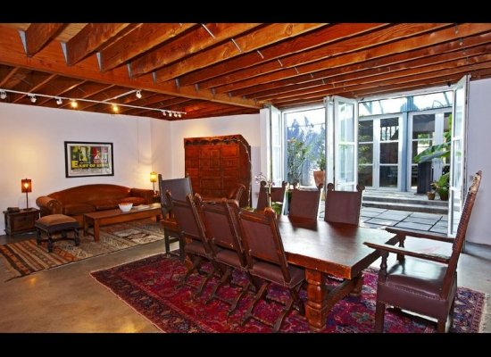 Dennis Hopper S Venice Beach Home Is For Sale At 6 2