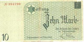 Jewish Money Magen David