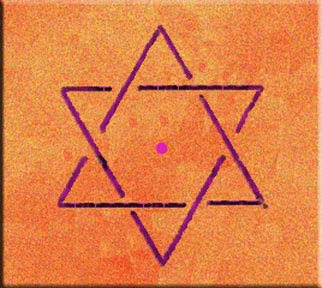 Songs  Of  Peace  And  Joy Jewish star