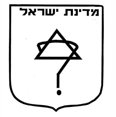 magen-david-Question Mark