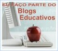 Selo Blogs educativos