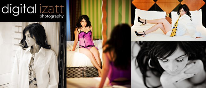 Utah Boudoir Photography By Digital Izatt