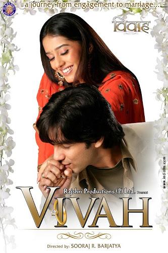 Vivah (2006) Movie Poster