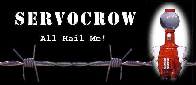 servocrow
