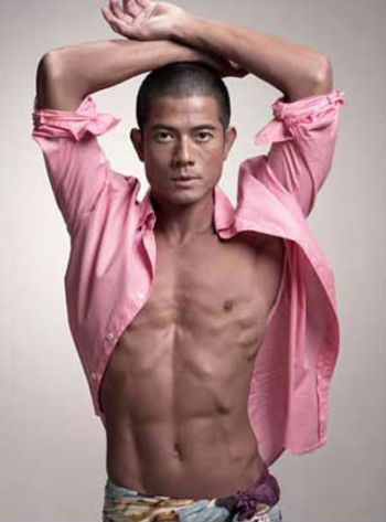 Aaron Kwok Loves His Body | Asian Music