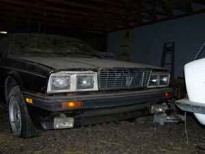 Maserati biturbo for sale craigslist