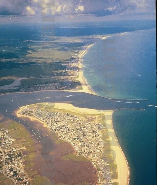 Plum Island Beach: THE BLUE LANTERN: Plum Island