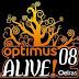 E mais um, Optimus Alive 2008.
