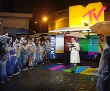 MTV na Rua