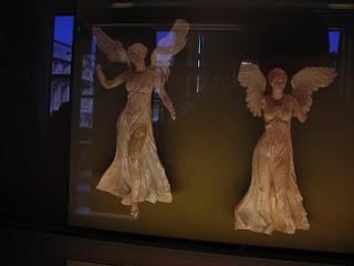 Roman angels