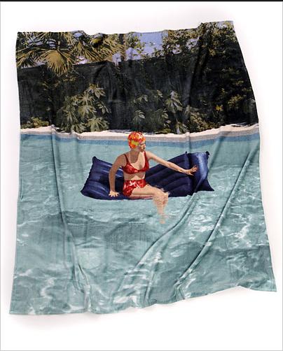 2008 Artist Series Beach Towels