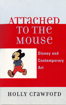 attached to the mouse