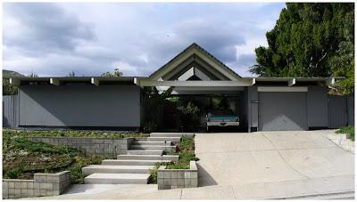 a Joseph eichler home