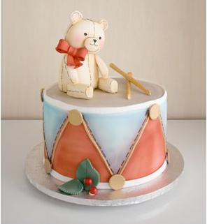 Cake Design Course Scotland