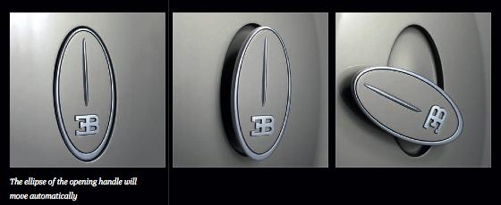 Stockinger Safe Bugatti