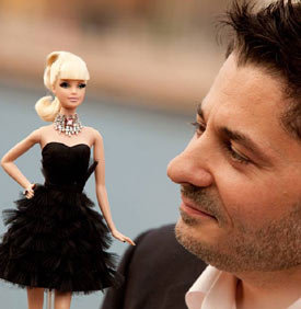 World S Most Expensive Barbie Unveiled Over Half Million
