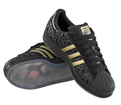 Adidas Princess Shoes