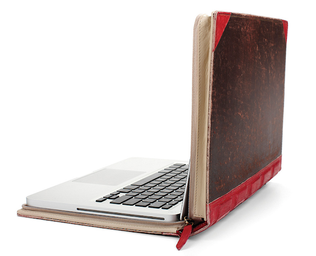 BookBook For Your Mac