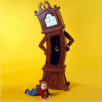 sulivan clock