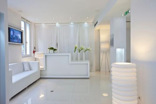 The BLC Design Hotel in Paris