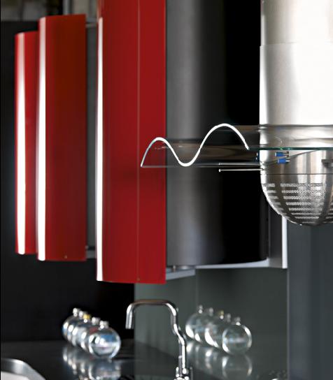 Kitchen Faucet Spout Height