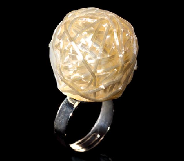 Chocolate Diamond Rings On Sale