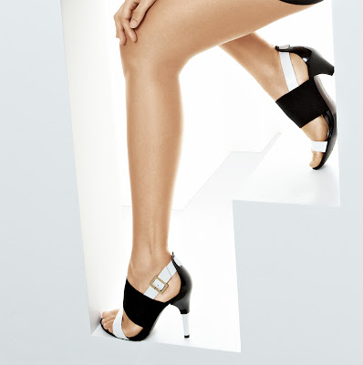 The Cup shoe by United Nude