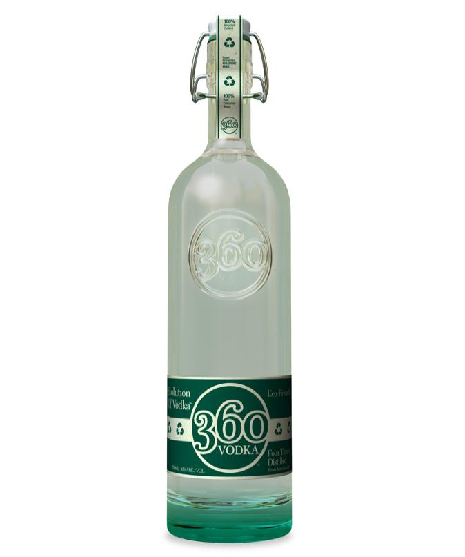 vodka 360