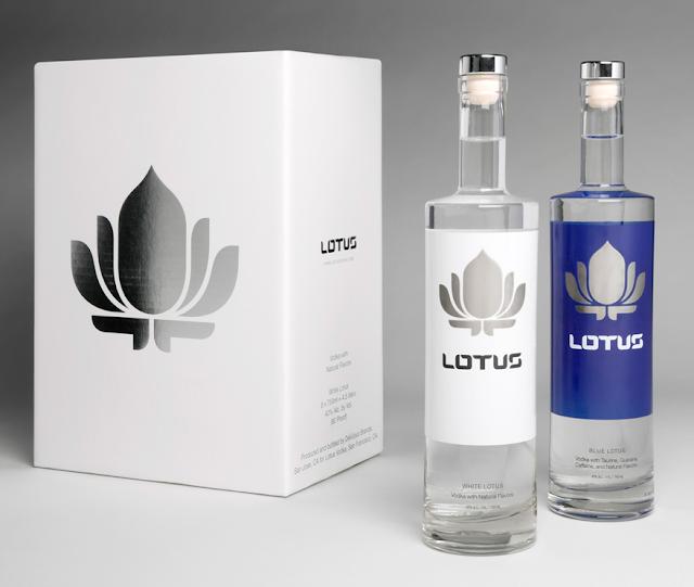 lotus organic vodka