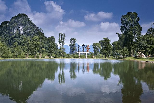 Guilin Park Hotel China