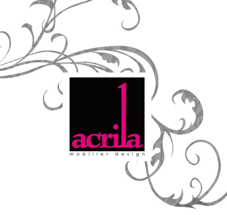 Acrila modern design
