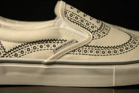 f031912e7c Marc Jacobs is fast becoming the King of Collaborations and although he s  been creating Vans since 2006