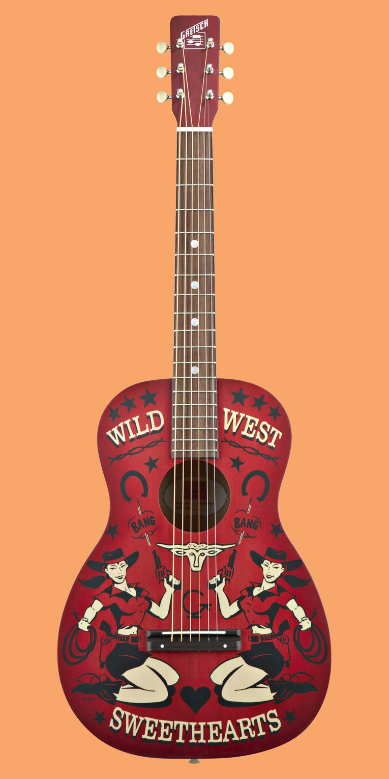 If Its Hip Its Here Archives Wild West Gretsch