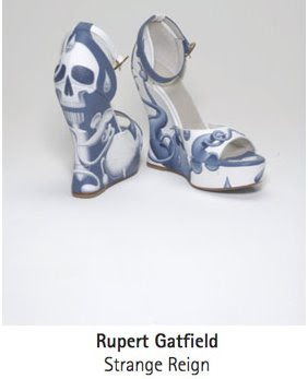 Rupert Gatfield shoes