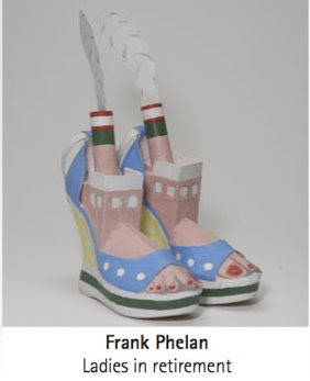 Frank Phelan shoes